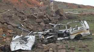 KZN govt set to meet freight and taxi industry in wake of horror crashes in province