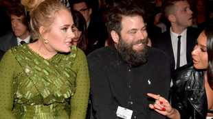 Adele and Simon Konecki 'reach divorce settlement'