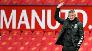WATCH: Ole Gunnar Solskjaer says Manchester United need additions to challenge Manchester City