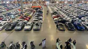 How to avoid buying a pre-owned vehicle that has been scrapped or written off
