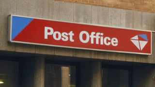 180913 Post office net loss of R179m for the 2012/2013 year.photo by Simphiwe Mbokazi 453 4