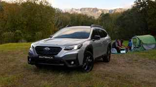 2021 Subaru Outback has been launched in South Africa