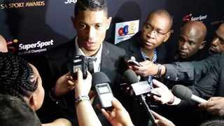 400m world champion Wayde Van Niekerk, was named as the Sports Star of the Year at the SA Sports Awards. Picture: @OdessaSwarts