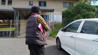 50-year-old victim went to Vista High School in Bo-Kaap. Picture: Monique Duval
