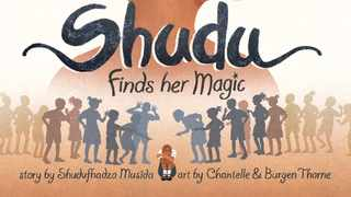 A BOOK by Shudufhadzo Musida. Picture: Supplied.