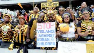 A Kaizer Chiefs v Orlando Pirates is the country's premier club fixture. Photo: Ayanda Ndamane African News Agency (ANA)