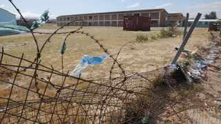 A NUMBER of schools, including Sivile Primary School in Khayelitsha and Beauvallon Secondary School in Valhalla Park, reported break-ins during the recent school holidays.   HENK KRUGER African News Agency (ANA)