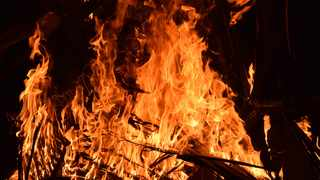 A Nigerian man, who was married, set himself and his lover on fire after she turned down his proposal. Picture: Suhas Rawool/Pixabay