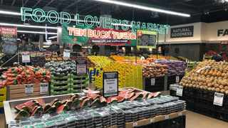 A 'competition' in which participants were encouraged to click on links and provide personal details in order to win up to R4 000 as a prize in celebrations to mark the 30th anniversary of Food Lover's Market, has been exposed as a phishing scam. File picture: Food Lover's Market/Facebook