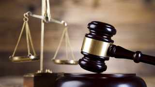 A court in Pretoria has ordered the provisional sequestration of a man who owes more than half a million in maintenance arrears. Picture: File