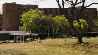 A file picture of Maroela residence at the University of Pretoria.