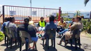 A group of Assegai Primary School parents believe school governing bodies should not be stripped of their powers by proposed amendments to the South African Schools Act.