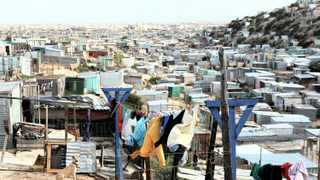 A mass evacuation plan is in place in some densely populated townships across the country to curb the spread of the coronavirus. Tracey Adams African News Agency (ANA)