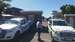 """A matric said the school should have been aware about how the event would come across: """"The reason this is such a hard thing for us to swallow is because these racist incidents have been building up."""" Picture: Ayanda Ndamane African News Agency"""