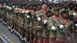 A member of the South African National Defence Force (SANDF) has been killed while on a peacekeeping mission in the DRC. File Photo: Armand Hough/African News Agency(ANA)