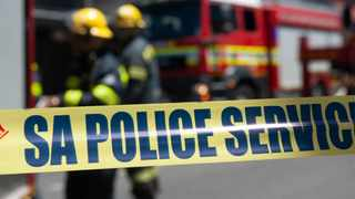 A motorist fleeing from the police crashed into a woman who was with her two children, killing one of them. File Picture: Courtney Africa/African News Agency (AN