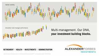A multi-management fund is a fund that invests not in underlying assets such as shares and bonds, but in other unit trust funds, with the aim of achieving a high, more stable return over the long term than any one of its constituent funds could do. Photo: Supplied
