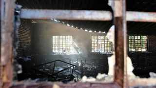 A total of 137 schools, three education centres and eight circuit offices were vandalised during the unrest in KwaZulu-Natal.