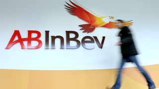 AB InBev is staging one of the biggest bond sales of the new year to refinance some of its $100 billion debt load. Photo: Reuters
