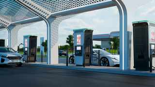 ABB has announced the world's fastest electric car charger.