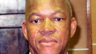 ACCUSED: Letepe Maisela appeared in the Polokwane Magistrate's Court charged with fraud yesterday (Wed). 030413 Picture: Moloko Moloto