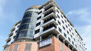 AN investigator says KPMG should be forced to take responsibility for its role in VBS's collapse. David Ritchie / African News Agency