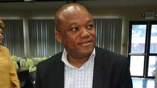 ANC KZN chairman Sihle Zikalala testified before the Moerane Commission on Thursday. Picture: ANA