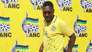 ANC councillor in Limpopo Alfred Moakamedi. Picture: Supplied