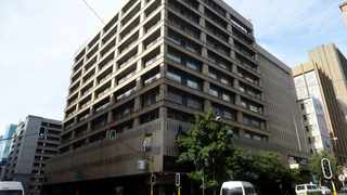 ANC's headquarters at Luthuli House. File picture: Itumeleng English/African News Agency (ANA)