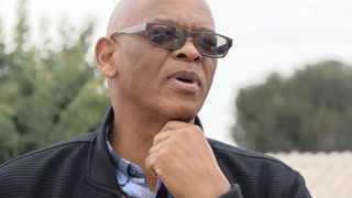ANC secretary general Ace Magashule. File Picture.