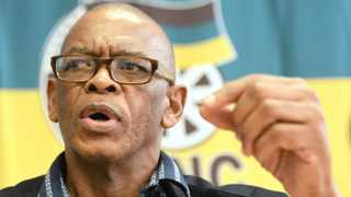 ANC secretary-general, Ace Magashule Picture Courtney Africa/African News Agency (ANA)