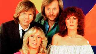 Abba is back after announcing a 'short break' in 1982