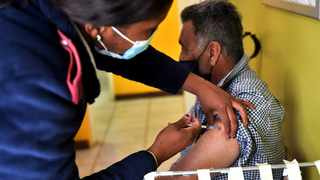 About 47 of Africa's 54 countries—nearly 90%—are set to miss the September target of vaccinating 10% of their people.