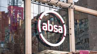 Absa Group said it's unlikely to pay an ordinary dividend this year as the South African bank conserves cash to deal with the economic fallout from the coronavirus pandemic. Photo: Supplied