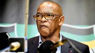 Ace Magashule has been accused of assisting and endorsed the formation of ATM (African Transformation Movement) ahead of the general elections in May. File picture: Phando Jikelo African News Agency (ANA)