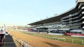 Action will return to Hollywoodbets Greyville for a some of South Africa' big horse racing meetings in May. Picture: Motshwari Mofokeng African News Agency (ANA)