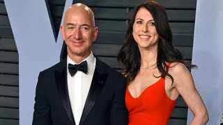 Activists have now turned to MacKenzie Scott, ex-wife of Amazon boss Jeff Bezos, for help in the battle over the proposed mega River Club development. Picture: AP