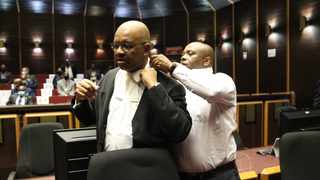 Advocate Dali Mpofu. Picture: Doctor Ngcobo/African News Agenc