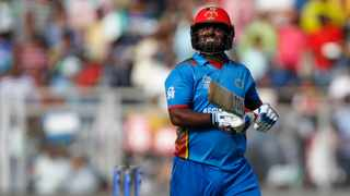 Shahzad suspended for Afghanistans next two matches at
