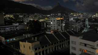 After checking its generation capacity, the City has announced how Cape residents will be affected. Picture: Armand Hough/African News Agency(ANA)