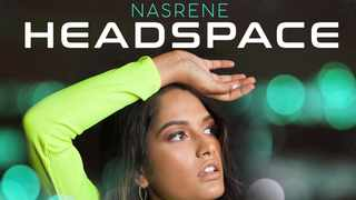 After the success of her debut EP 'Girl With Feelings' and single, 'Parties In The Park' , musician Nasrene most recently released her new track 'Headspace'. Supplied image.