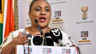 Agriculture Minister Thoko Didiza File picture: African News Agency (ANA)