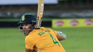 Aiden Markram says they are supporting their Proteas teammates that didn't make the T20 World Cup squad. Picture: Cricket South Africa