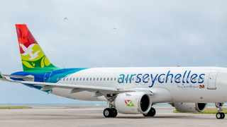 Air Seychelles will operate up to 4 weekly flights to the Seychelles starting June 5 and weekly flights to Maldives from June 12. Picture: Reuters