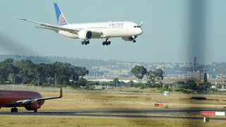 Airlines including United Airlines have begun changing their policies to create flexibility in bookings.Picture: David Ritchie/African News Agency(ANA).