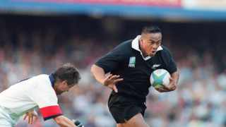 All Black Jonah Lomu may have been one of the biggest names in rugby union but he was nearly broke when he died.