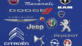 All the car brands in the Stellantis stable