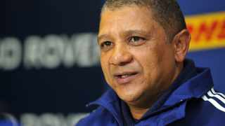 Allister Coetzee, Departing Coach of The Stormers during his Final Press Conference, HPC Belville, Cape Town on 24 June 2015 ©Chris Ricco/BackpagePix