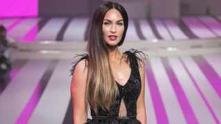 American actress Megan Fox. Picture: Supplied