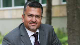 Amman Muhammad, CEO of FNB Islamic Banking South Africa. PHOTO: Supplied